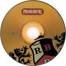cd de rbd