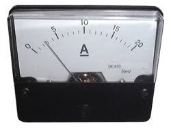 analogue ammeters