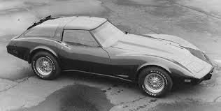 corvettes old