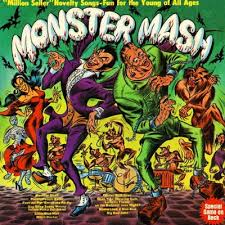 monster mash record