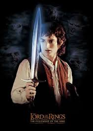 lord of the rings frodo
