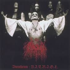 Barathrum - Black Death