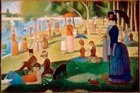 impressionism artwork