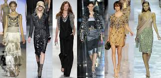 2009 trends fashion