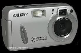 sony p32