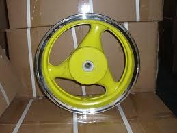 12 inch rim