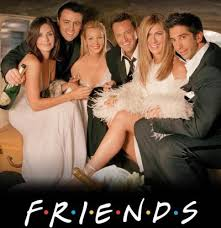 friend tv show