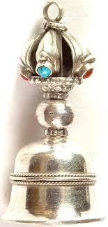 bell pendants