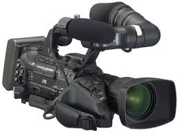 cannon professional camcorders