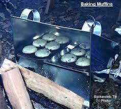 biscuit ovens