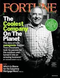 fortune magazine covers
