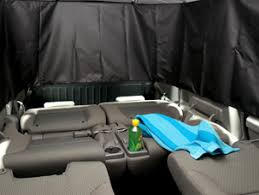 honda element privacy curtain