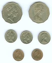 aust coins