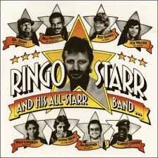 Ringo Starr - Ringo & His New All-Starr Band