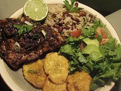 caribbean dish