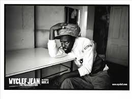 Wyclef Jean - Low Income