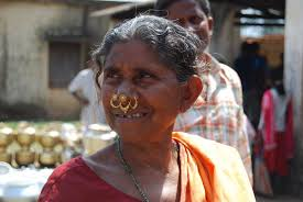nose rings india