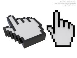 cursor graphic