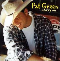 Pat Green - Washington Ave.