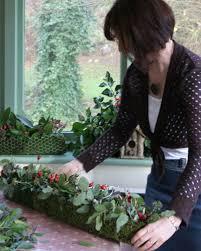 mistletoe crafts