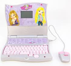 bratz laptops