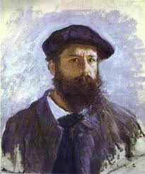 claude monet pictures