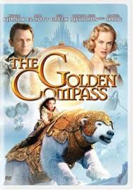 golden compass dvd