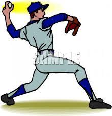 baseball clip art free