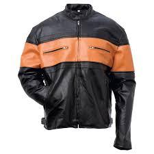 black jackets mens
