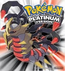 video game pokemon