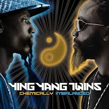 Ying Yang Twins - Chemically Imbalanced [Clean]