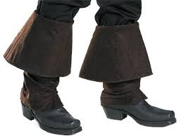 jack sparrow boots