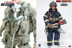 fire fighter toy