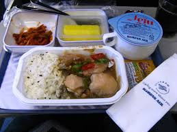 airline food trays
