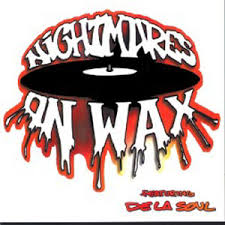 Nightmares On Wax - Keep On