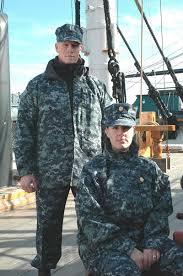 new us navy uniform