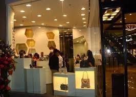 boutique balenciaga