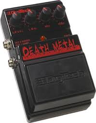 death metal picture