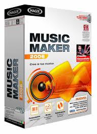 magix music maker 8