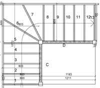 staircase plans