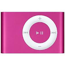 pink shuffle