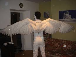 buy angel wings