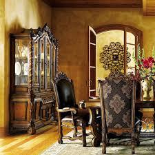 hacienda style decorating