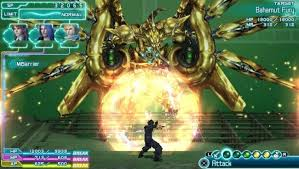 crisis core for psp