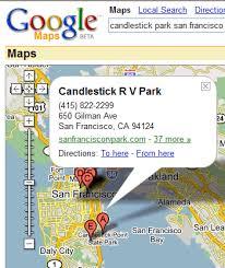 fotos google maps