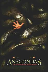 anacondas pictures