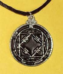 solomon amulets