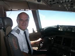 american airlines pilots