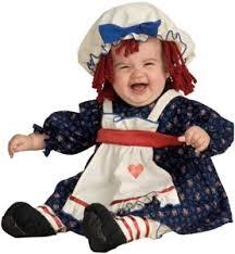 baby girl halloween costume