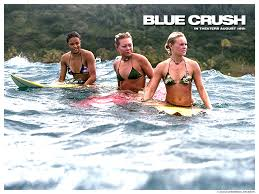 blue crush pictures